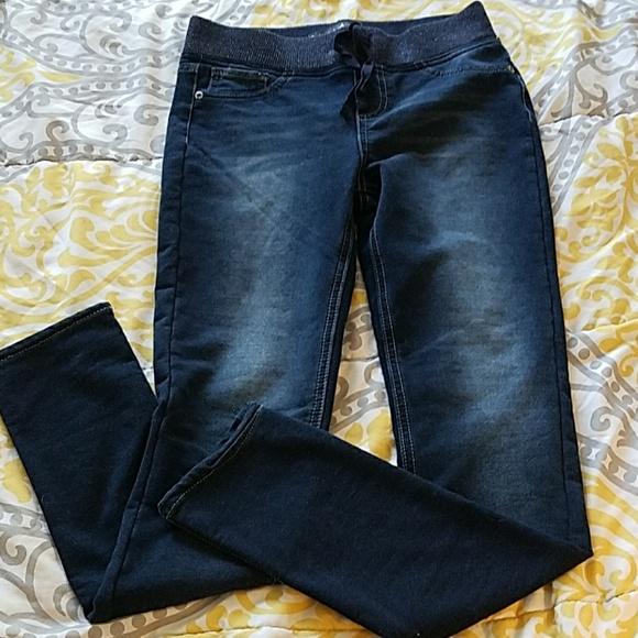 6a53203a0ad Imperial Star Bottoms | Jeggings For Girls Nwot | Poshmark